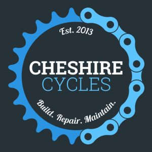 Cheshire Cycles logo
