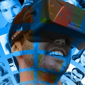 virtual, reality, headset