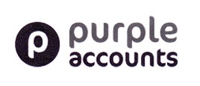 Purple Accounts logo
